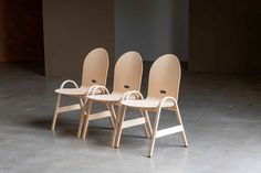 Shop SUITE NY for the Allround chair by Ake Axelsson for Gärsnäs, and more modern stackable chairs, contemporary stacking chairs, and European design Stackable Chairs, Contemporary, Dining, Concerts, Stockholm, Inspiration, Furniture, Handle, Home Decor