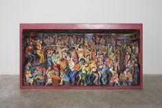 Li Zhanyang, 'Lido Bar,' 1999 -2014, Galerie Urs Meile