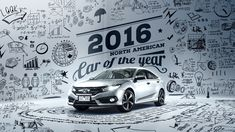 2016 YEAR IN REVIEW on Behance Creative Advertising, Car Advertising, Car Prints, Creative Posters, Car Posters, Car Photos, Online Portfolio, Print Ads, Graphic Design