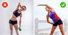 5 бесполезных упражнений, которые не помогут похудеть » Женский Мир
