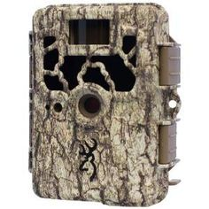 Browning Trail Camera - Spec Ops XR