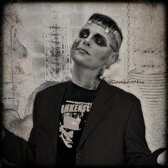 @TommyJoeRatliff Frankenstein?)))))))