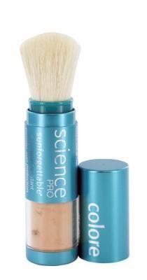 Colorescience Sunforgettable Mineral Powder Brush SPF 30