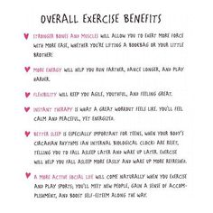 Overall except use benefits!