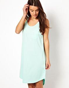 Pieces Gonca Beach Dress