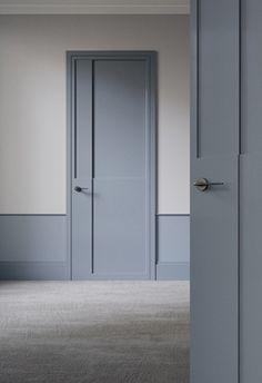 Door Design, Wall Design, Interior And Exterior, Interior Design, Painting Studio, Home Room Design, Door Wall, Entry Doors, House Rooms
