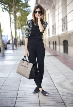 B a la moda | Looks Cómodos Zapato plano | Chicisimo