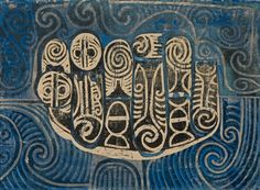 Discover the value of your art. Our database has art auction market prices for Paratene Matchitt, New Zealand and other Australian and New Zealand artists covering the last 40 years sales. Maori Patterns, Ceramic Tile Art, Polynesian Art, Nz Art, Art Premier, Madhubani Art, Maori Art, Australian Art, Indigenous Art