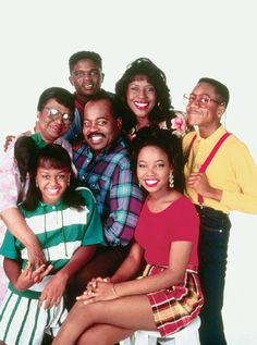 Family Matters - TGIF was THE night to watch TV. Looking back I realize the shows were beyond corney, but it was the 90s and this is what we loved