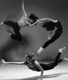 modern dance dance