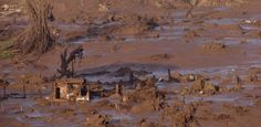 Giorgio Armani fornecerá água potável para vítimas da tragédia em Mariana
