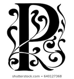 Portfolio von brem stocker auf Shutterstock Image Svg, Illustrator, Letter F, Monogram Decal, Large Letters, Book Folding, Tribal Tattoos, Hand Lettering, Your Design