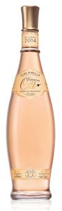 Domaines Ott Clos Mireille Rosé is a blend of Grenache with Cinsault and Syrah