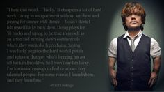I hate that word lucky Peter Dinklage 1920x1080