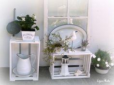 Deko Aus Weinkisten Google Suche Haustur Home Decor Shabby