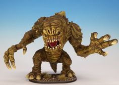Oldenhammer in Toronto: Painted Rancor for Imperial Assault