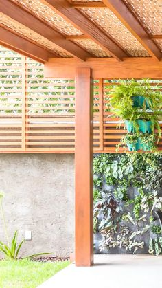 Balcony Ideas, Small Balcony Decor, Modern Balcony, Apartment Balcony Decorating, Apartment Balconies, Outdoor Wall Fountains, Outdoor Walls, Outdoor Balcony, Tropical Backyard