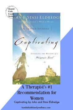 Captivating, Book Review