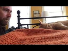 Man Gets Revenge On Cat Who Woke Him Up At 4am Every Morning - We Love Cats and Kittens
