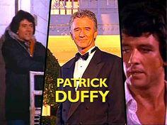 Patrick Duffy played Bobby Ewing
