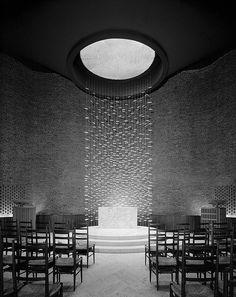 "urbnite: ""Architect: Eero Saarinen """