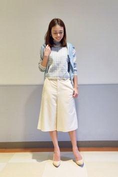 写真・図版   「甘いだけ」だとダサい!今どきフェミニンの作り方 - 朝日新聞出版 dot.(ドット)