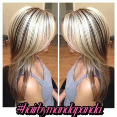 Hair color @candicherry - Wanna work towards THIS!