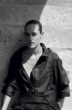 Hermès - Vestiaire d'été 2015.