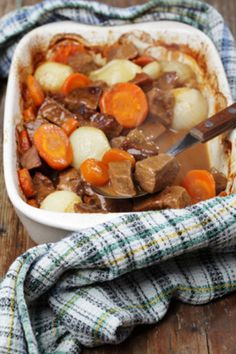 Boeuf bourguignon - #Viande #Meat #Boeuf #Beef #Recette #Recipe #France #French #Cuisine #Kitchen #Cook