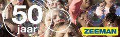 Wie jarig is trakteert, die boodschap heeft Zeeman meegekregen. Dus delen ze deze week bellenblazen uit bij een aankoop waarmee je gave prijzen kan winnen! En wordt er op zaterdag 3 juni een internationale recordpoging bellenblazen georganiseerd! Om jullie op weg te helpen deelde ik de leukste tips voor de zomer! https://www.mamaliefde.nl/blog/zeeman-50-jaar-jong/