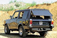 Monteverdi-Safari Old Cars, Offroad, 4x4, Safari, Europe, Concept, Vehicles, Autos, Antique Cars