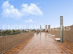 Ático Exclusivo con Gran Terraza en Las Rozas Informe de Engel & Völkers | W-021SHD - ( España, Madrid alrededores, Las Rozas, El Pinar-Punta Galea )