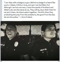 One of my favorite LEO quotes and movie Cop Quotes, Police Quotes, Police Memes, Badass Quotes, Cop Wife, Police Wife Life, Police Family, Police Love, Police Lives Matter