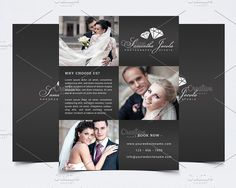Photography Flyer Template  For Photoshop  X