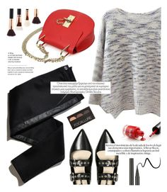 TD by yexyka on Polyvore featuring polyvore, fashion, style, Belgique, TROA and clothing