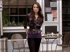 Spencer's Wardrobe Diary Photos - Pretty Little Liars - ABCFamily.com