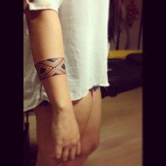 tatuagens tribais indigenas - Pesquisa Google