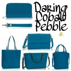 Daring Cobalt Pebble Order online at: https://www.mythirtyone.com/Tote-allyOrganizedwithStas/shop/Home