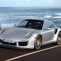 London to Southampton: Porsche Break with Michelin Dining £1,075