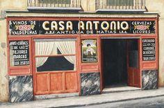 Casa Antonio, by Carlos Osorio