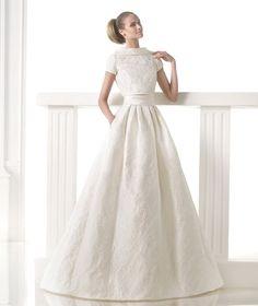 CEILA, Vestido Noiva 2015