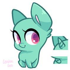 Image from http://fc08.deviantart.net/fs71/f/2014/285/4/2/chibi_pony_base___free_to_use_by_louiseloo-d82kbw4.png.