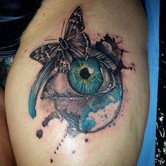 Tatuaż gdansk