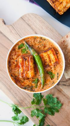 Tired of the same usual dishes with Paneer ? Me too... Try this Grilled Tandoori Paneer in rich, creamy sauce. Treat your family and frien...