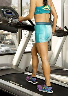 400-Calorie Tush-Toning Interval Workout