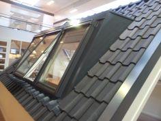 | Welkom | De baskapel Het alternatief voor de dakkapel!