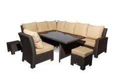 Divans sectionnels sur pinterest meubles c tiers for Ensemble patio liquidation