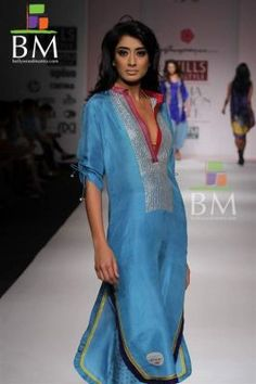 Wills Lifestyle India Fashion Week (WIFW) 2010