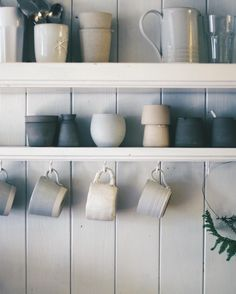 No YOU have a handmade ceramics problem. I can stop any time I want... Mug-porn courtesy of @sarahjerath @jonosmart @thefuturekept & @toasttravels.