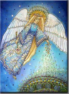 Рисунки на перьях. - Свеча. Православный форум для теплого и душевного общения